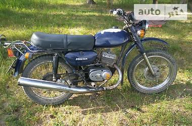 Минск 125 1984 в Коростышеве