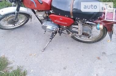 Минск 125 1980 в Коростышеве