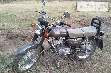 Минск 125 1993 в Сумах
