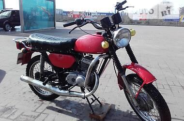 Минск 3.1121 1986 в Полтаве
