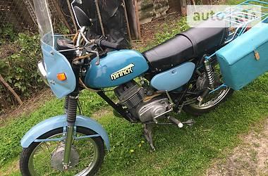 Мотоцикл Классік Мінськ 3.1121 1992 в Прилуках