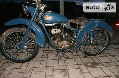 Минск М1М 1961 в Черновцах