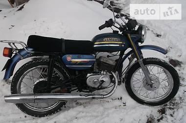 Минск MMB3.3.11211 1986 в Смеле