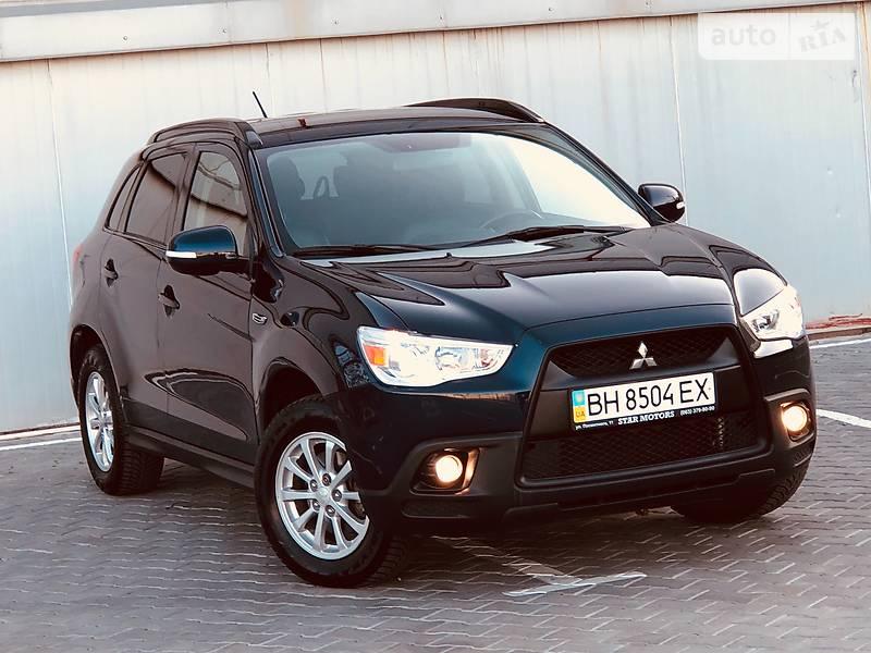 Mitsubishi ASX 2012 в Одессе