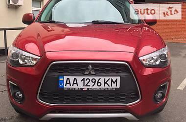 Mitsubishi ASX 2015 в Киеве