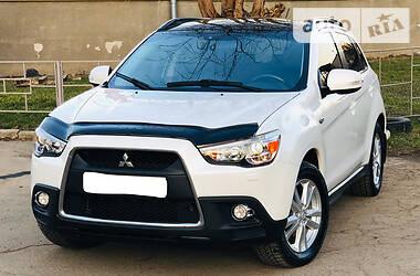 Mitsubishi ASX 2011 в Одессе