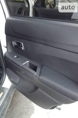 Внедорожник / Кроссовер Mitsubishi ASX 2013 в Днепре