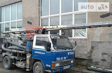 Mitsubishi Canter 1994 в Одессе