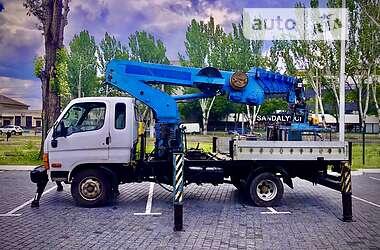 Mitsubishi Canter 2009 в Одессе
