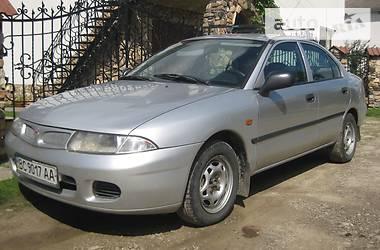 Mitsubishi Carisma 1998 в Львове