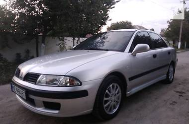 Mitsubishi Carisma 2003 в Одессе
