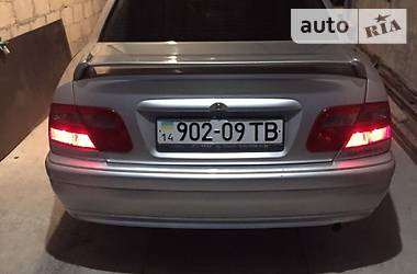 Mitsubishi Carisma 2000 в Львове
