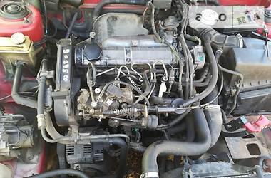 Mitsubishi Carisma 1997 в Шумске