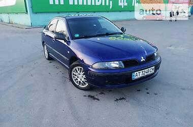 Mitsubishi Carisma 2003 в Ивано-Франковске