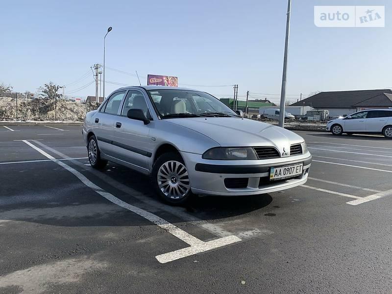 Седан Mitsubishi Carisma 2004 в Києві