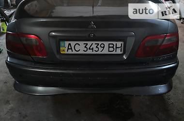 Mitsubishi Carisma 2003 в Маневичах