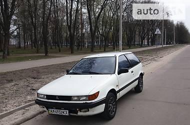 Mitsubishi Colt 1990 в Харькове