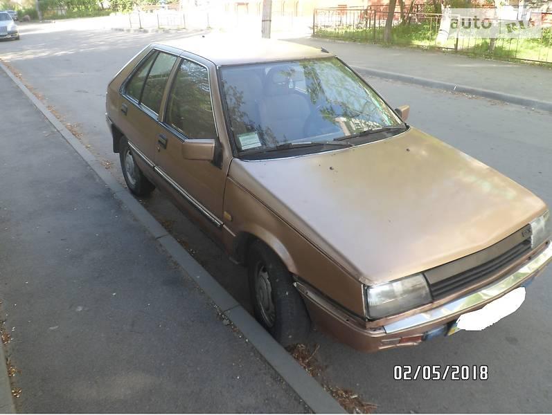 Mitsubishi Colt 1985 в Виннице