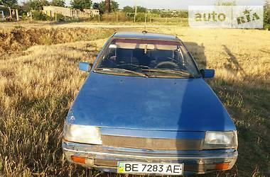 Mitsubishi Colt 1986 в Николаеве