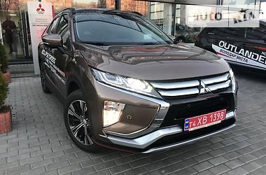 Mitsubishi Eclipse Cross 2018 в Киеве