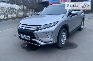 Позашляховик / Кросовер Mitsubishi Eclipse Cross 2019 в Львові
