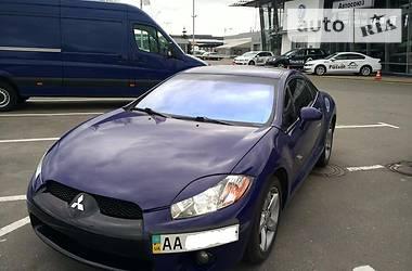 Mitsubishi Eclipse USA 2006