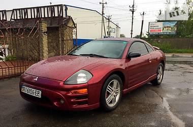 Mitsubishi Eclipse USA 2003