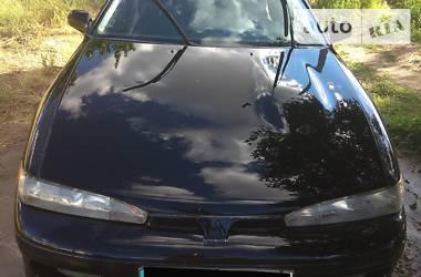 Mitsubishi Eclipse 1994 в Вознесенске