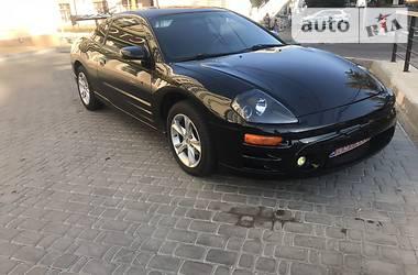 Mitsubishi Eclipse 2002 в Виннице