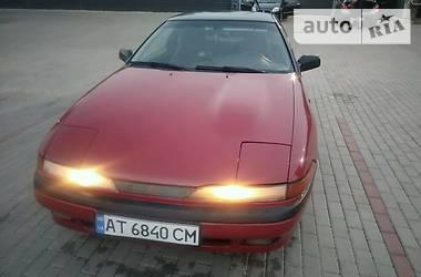 Mitsubishi Eclipse 1993 в Ивано-Франковске