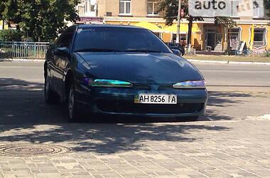 Купе Mitsubishi Eclipse 1993 в Дружковке