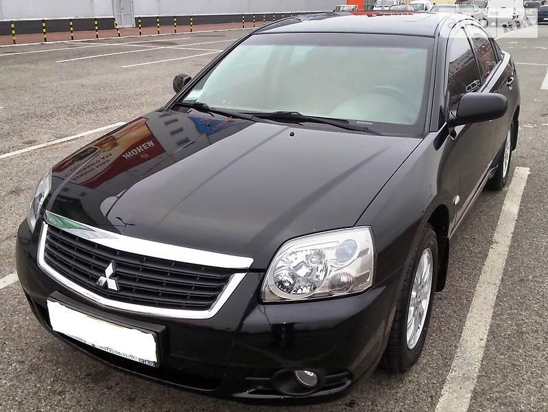 Mitsubishi Galant 2008 в Черновцах