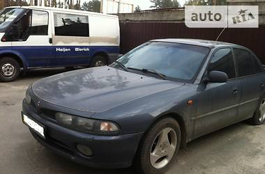 Mitsubishi Galant 1994 в Киеве