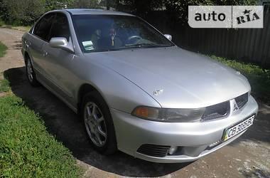 Mitsubishi Galant 2003
