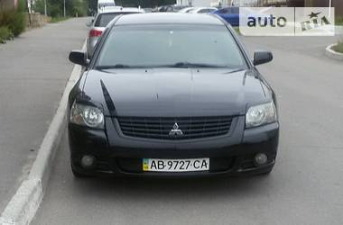 Mitsubishi Galant 2008 в Виннице