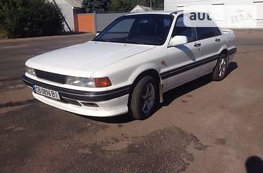 Mitsubishi Galant 1988 в Прилуках