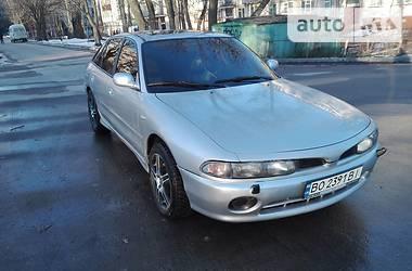 Mitsubishi Galant 1993 в Тернополе