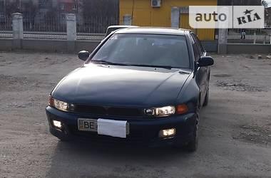 Mitsubishi Galant 1998 в Николаеве