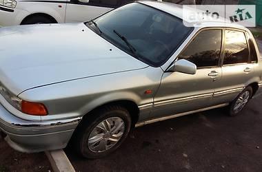 Mitsubishi Galant 1990 в Каховке