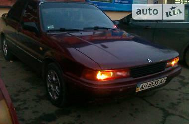 Mitsubishi Galant 1990 в Мариуполе