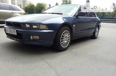 Mitsubishi Galant 1999 в Киеве
