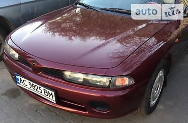 Mitsubishi Galant 1994 в Луцке