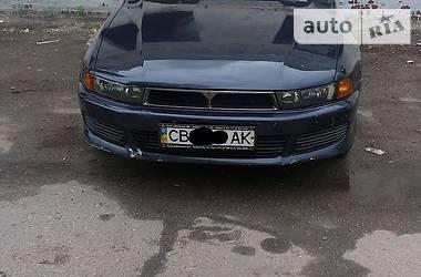 Mitsubishi Galant 2000 в Чернигове
