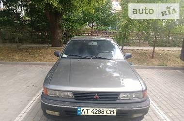 Mitsubishi Galant 1991 в Ивано-Франковске