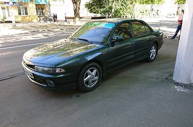 Mitsubishi Galant 1994 в Одессе