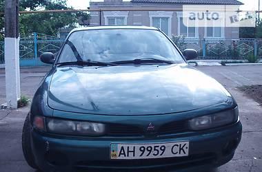 Mitsubishi Galant 1995 в Мариуполе