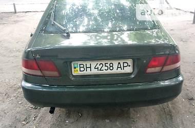 Mitsubishi Galant 1993 в Одессе