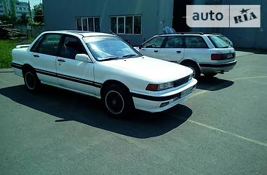 Mitsubishi Galant 1988 в Хмельницком