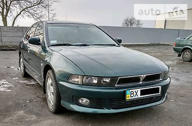 Mitsubishi Galant 2000 в Хмельницком