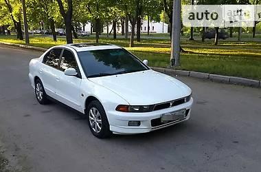 Mitsubishi Galant 1998 в Мариуполе